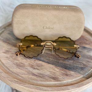 Chloe Accessories - ‼️sold ‼️ New! Chloé sunglasses